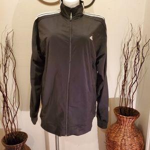 Adidas,Light Jacket Long sleeve Plus Size 2Xl
